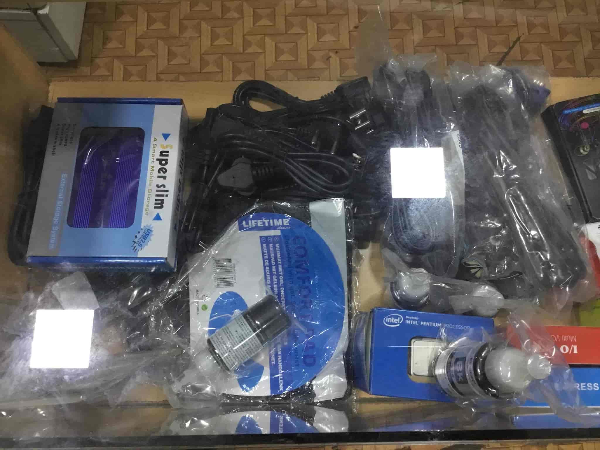 RV Computers, Palladam - Computer Repair & Services in Tirupur