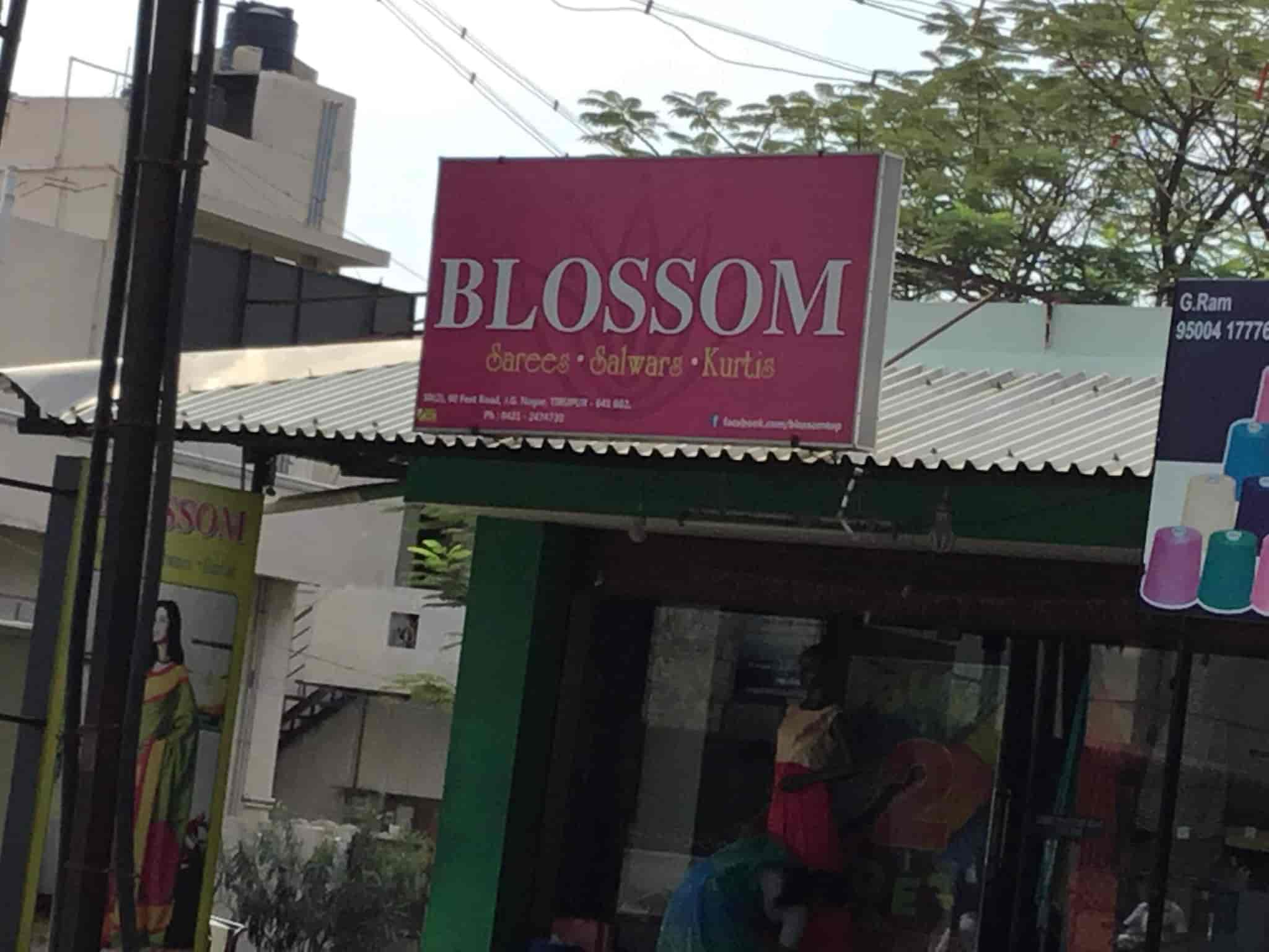 Blossom, North - Boutiques in Tirupur - Justdial