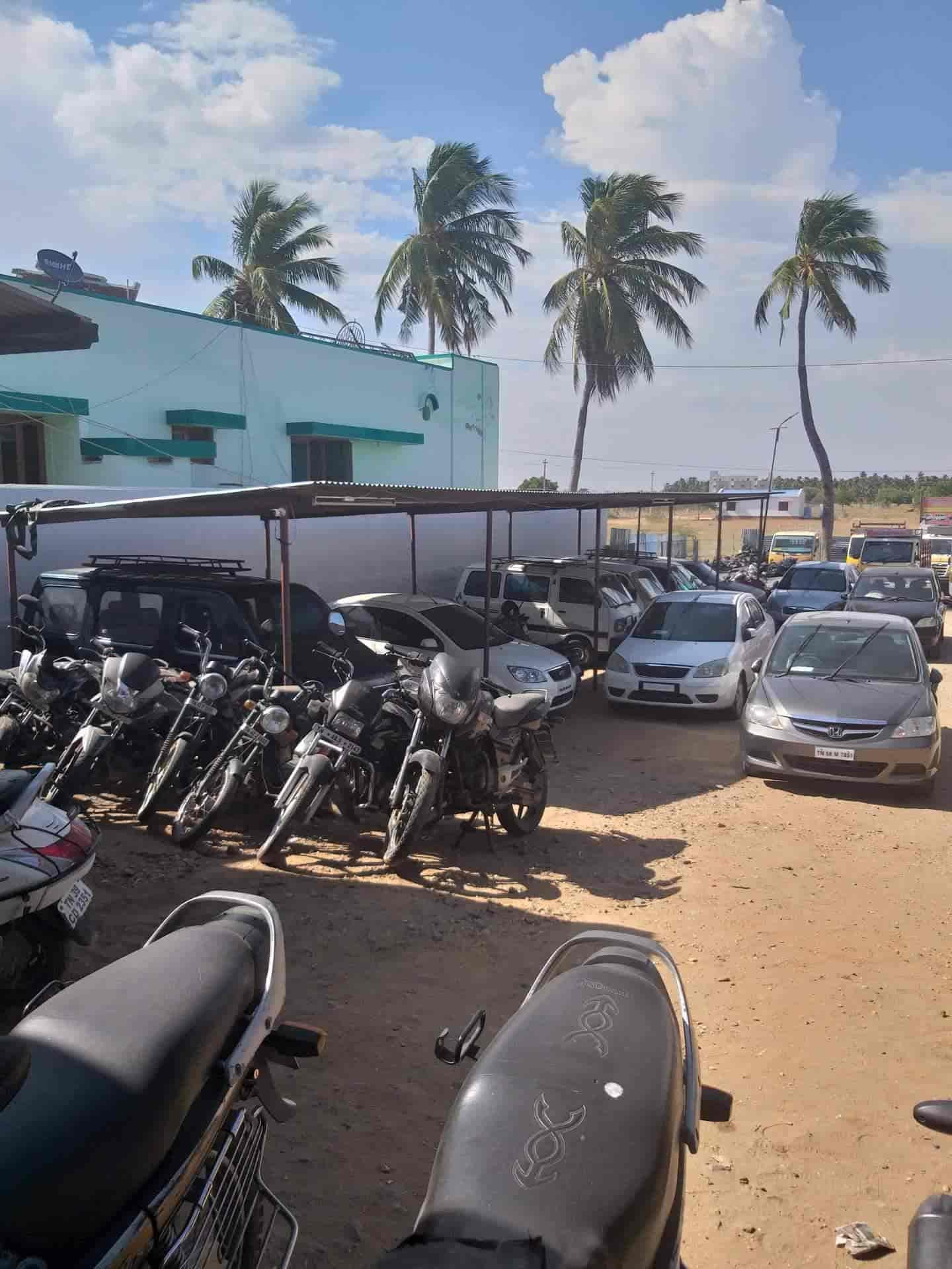 Sivanmalai Andavar Auto Consulting, Nallur - Second Hand Car