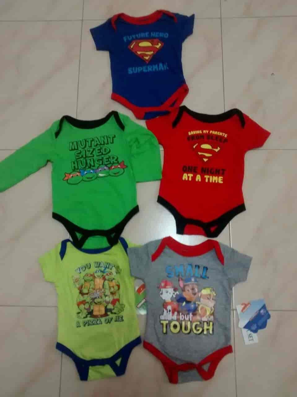 LKG Garments, Court Street - Hosiery T Shirt Manufacturers