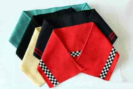 Supreme Knit Fabs, Veerapandi - Collar Manufacturers in