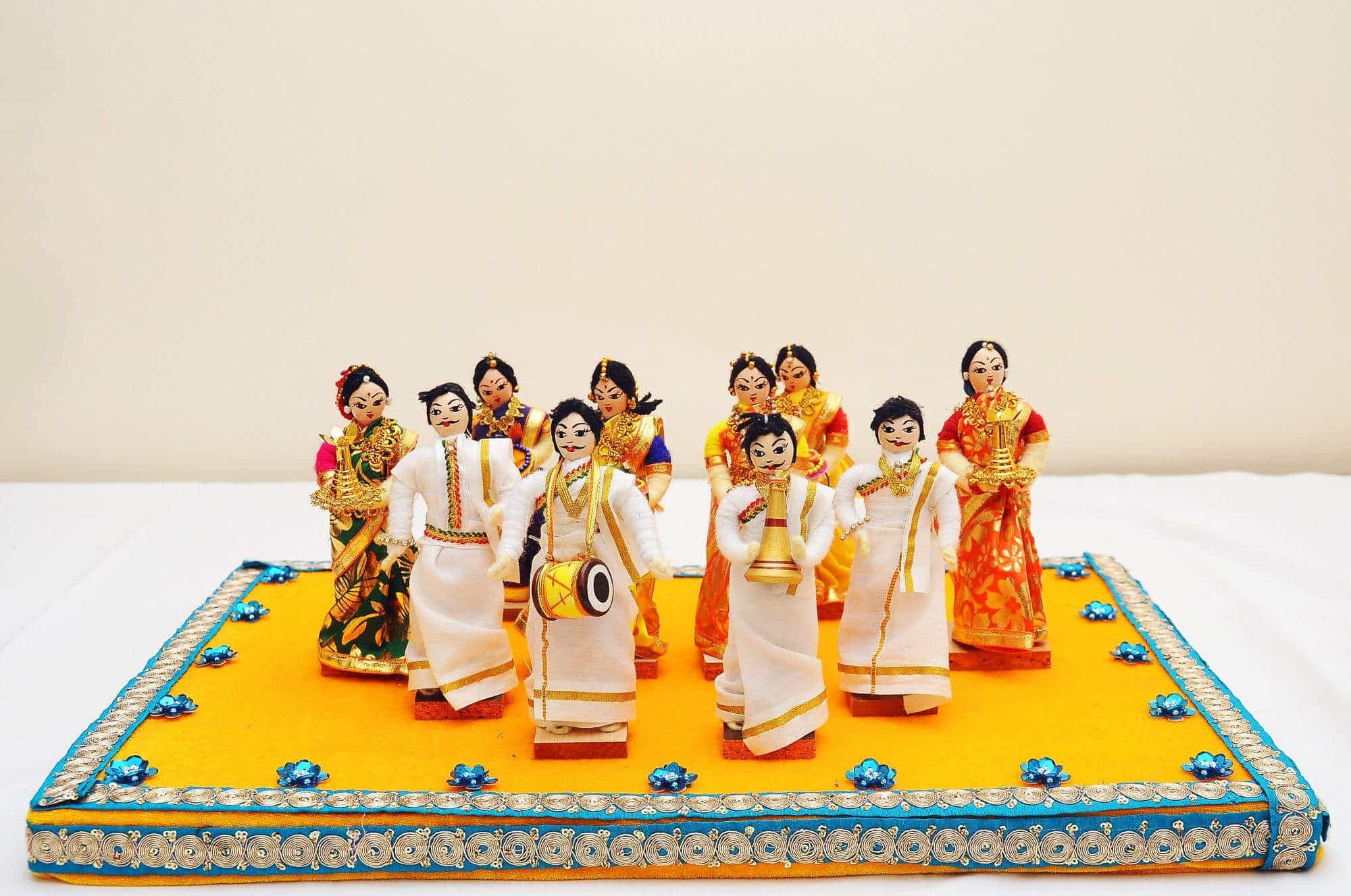 Sri Sai Plate Decoration Avinashi Taluk Decorators In Tirupur