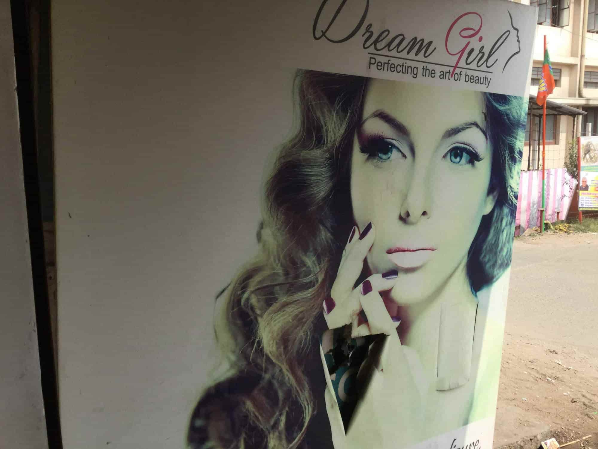 Dream Girl Ladies Beauty Parlour Ram Nagar Beauty Parlours In