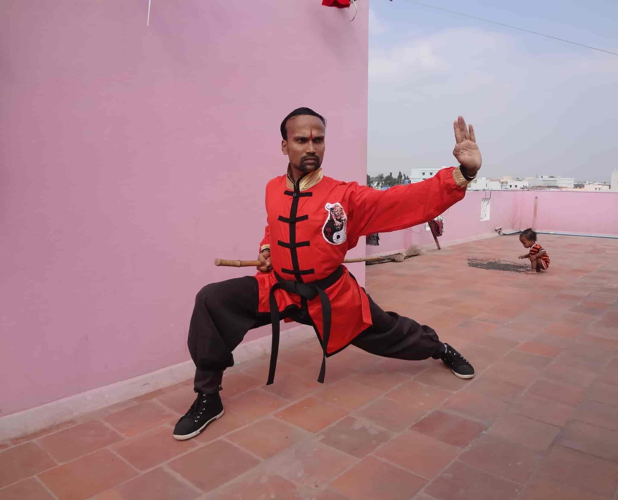 Kung Fu School, Pichampalayampudur - Yoga Classes in Tirupur - Justdial