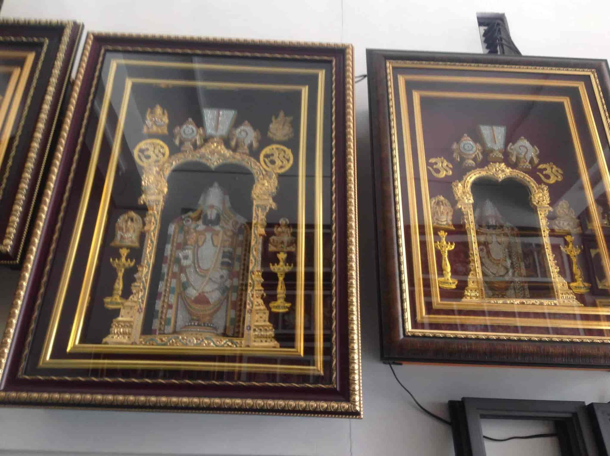 Venkateshwara Frame Works Photos, Bazaar, Tirupur- Pictures & Images ...