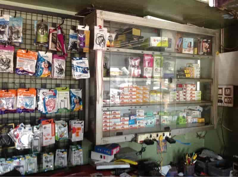 G Mobiles (Closed Down) Photos, Veerapandi, Tirupur- Pictures