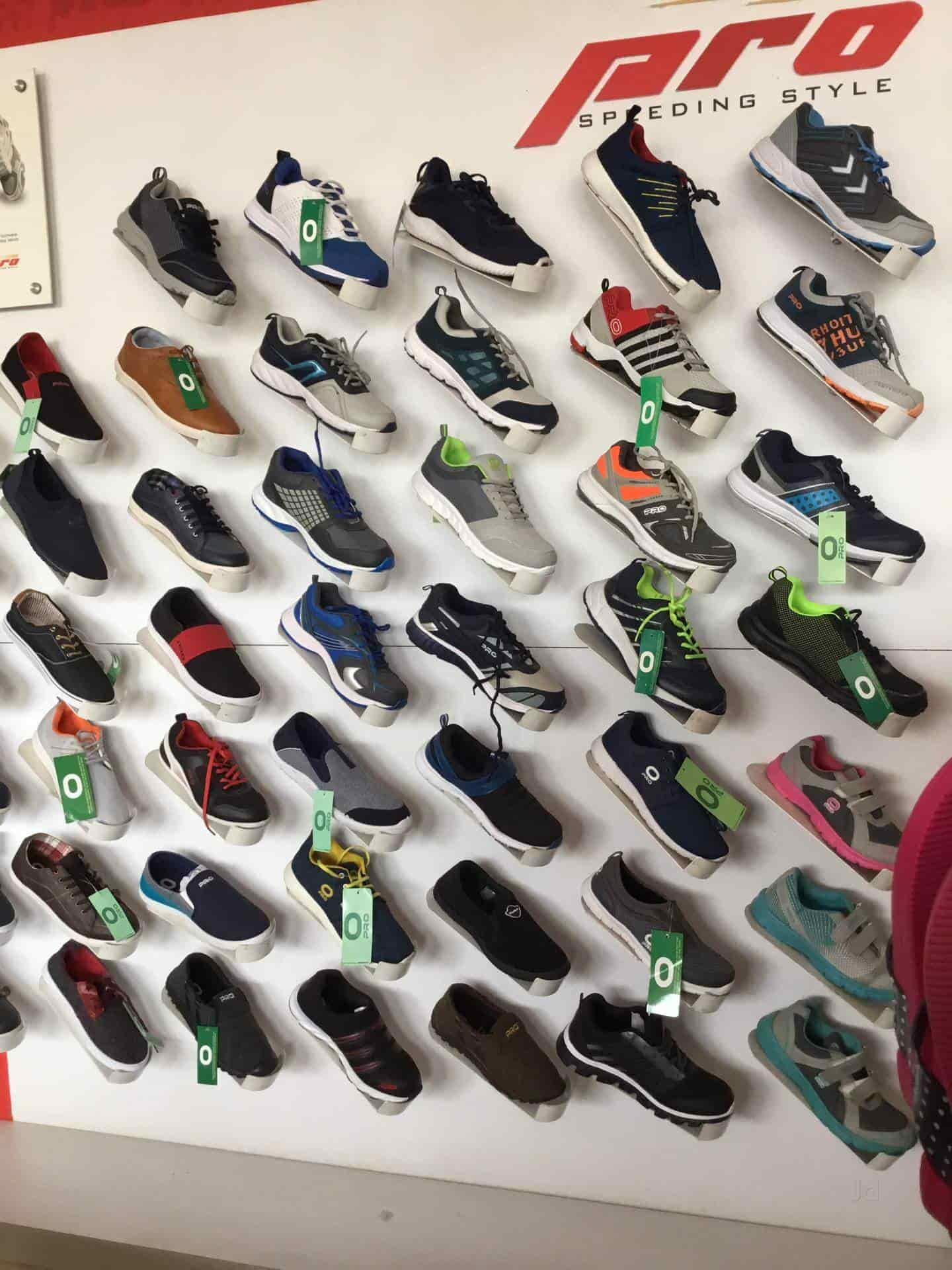 Khadims Shoes, Tiruvallur Ho - School