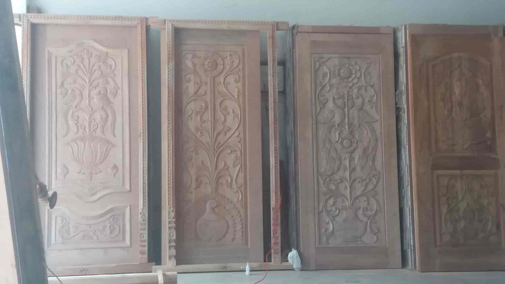 & National Doors - Modular Kitchen Dealers in Tiruvallur - Justdial