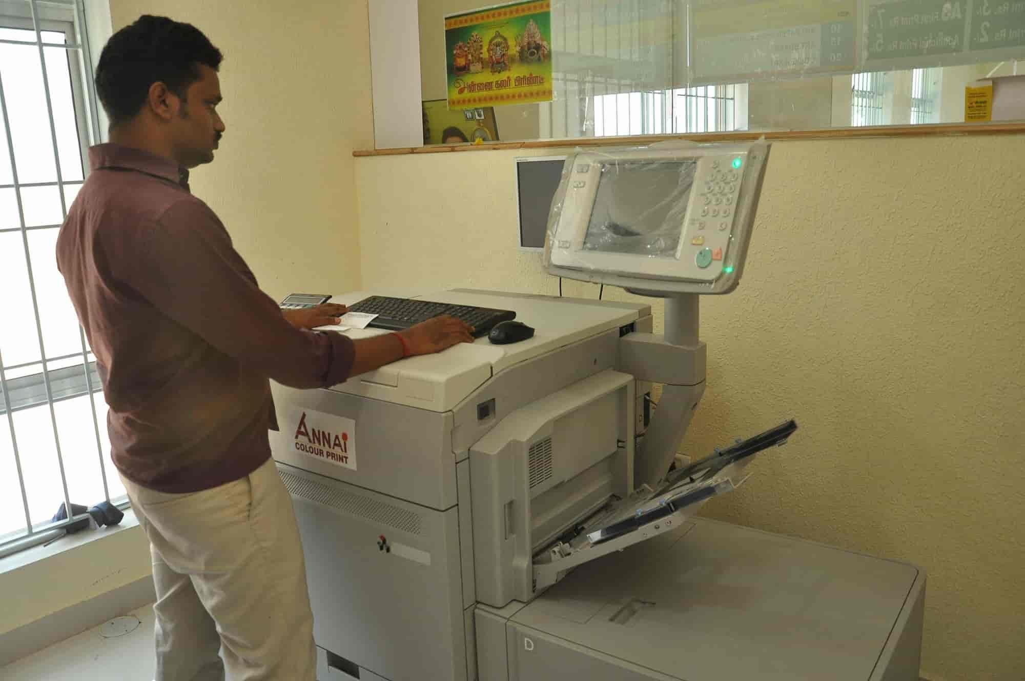 Annai Wedding Cards Printers And Multicolor Digital Print