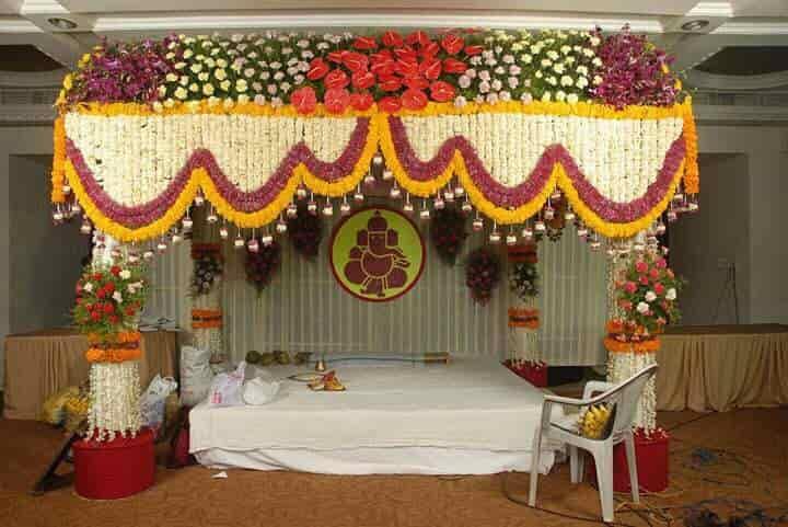 Tg anbu flower decoration cheyyar wedding decorators in tg anbu flower decoration cheyyar wedding decorators in tiruvannamalai justdial junglespirit Gallery