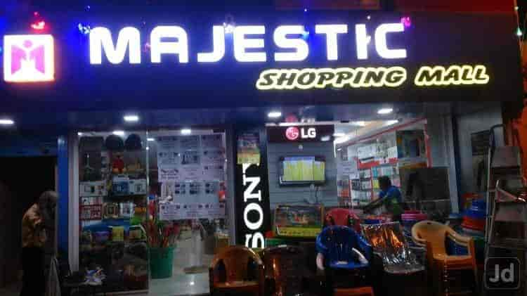 Majestic Cell City, Thiruvarur - Mobile Phone Dealers in