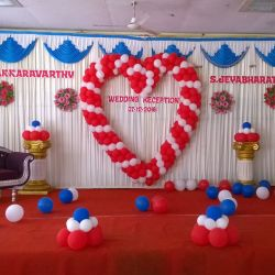 Johitha A to Z Services & Wedding Planner, Kattur - Caterers