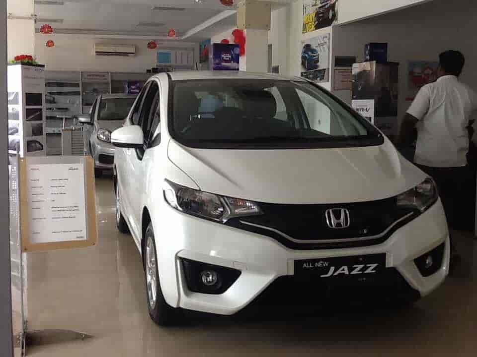 Capital Honda Varaganeri Car Dealers Honda Authorised In Trichy