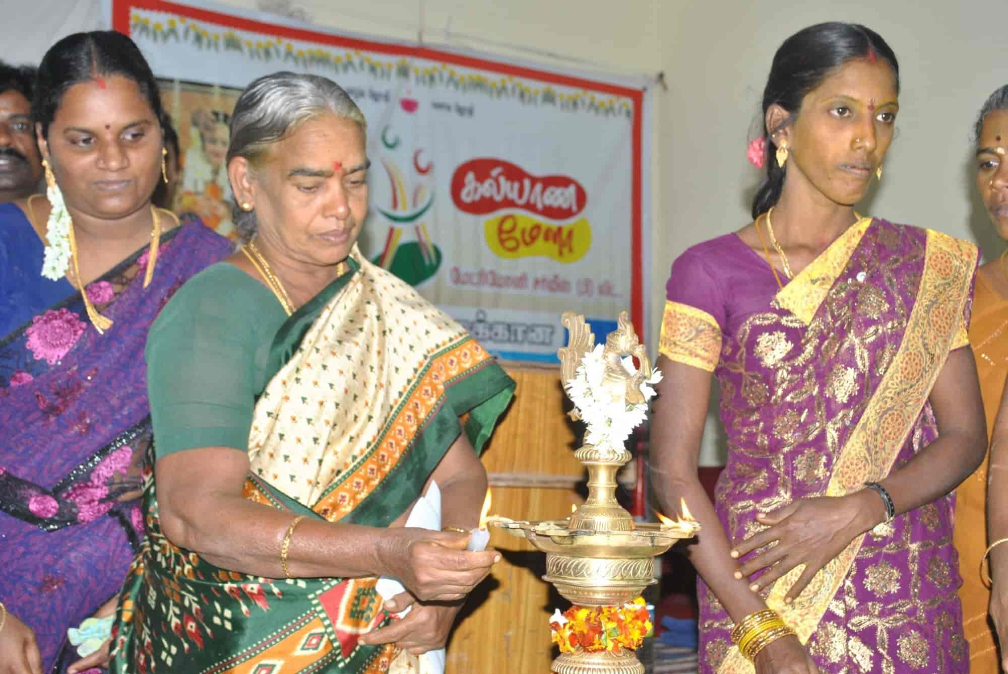 Kalyana Mela Matrimony Services Pvt Ltd, Thillai Nagar