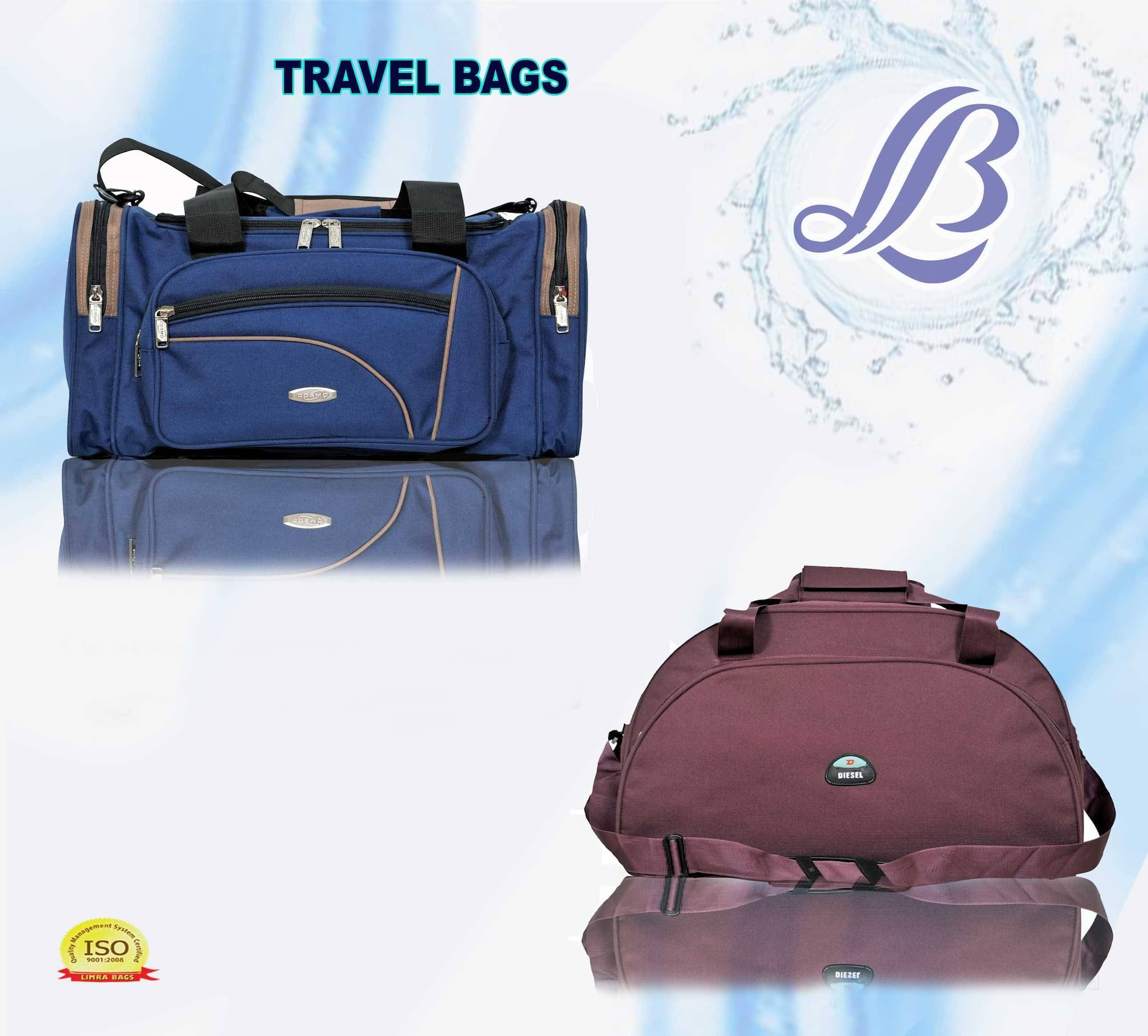 Lovely Limra Bags Photos, Tennur, Trichy- Pictures & Images Gallery  EZ14