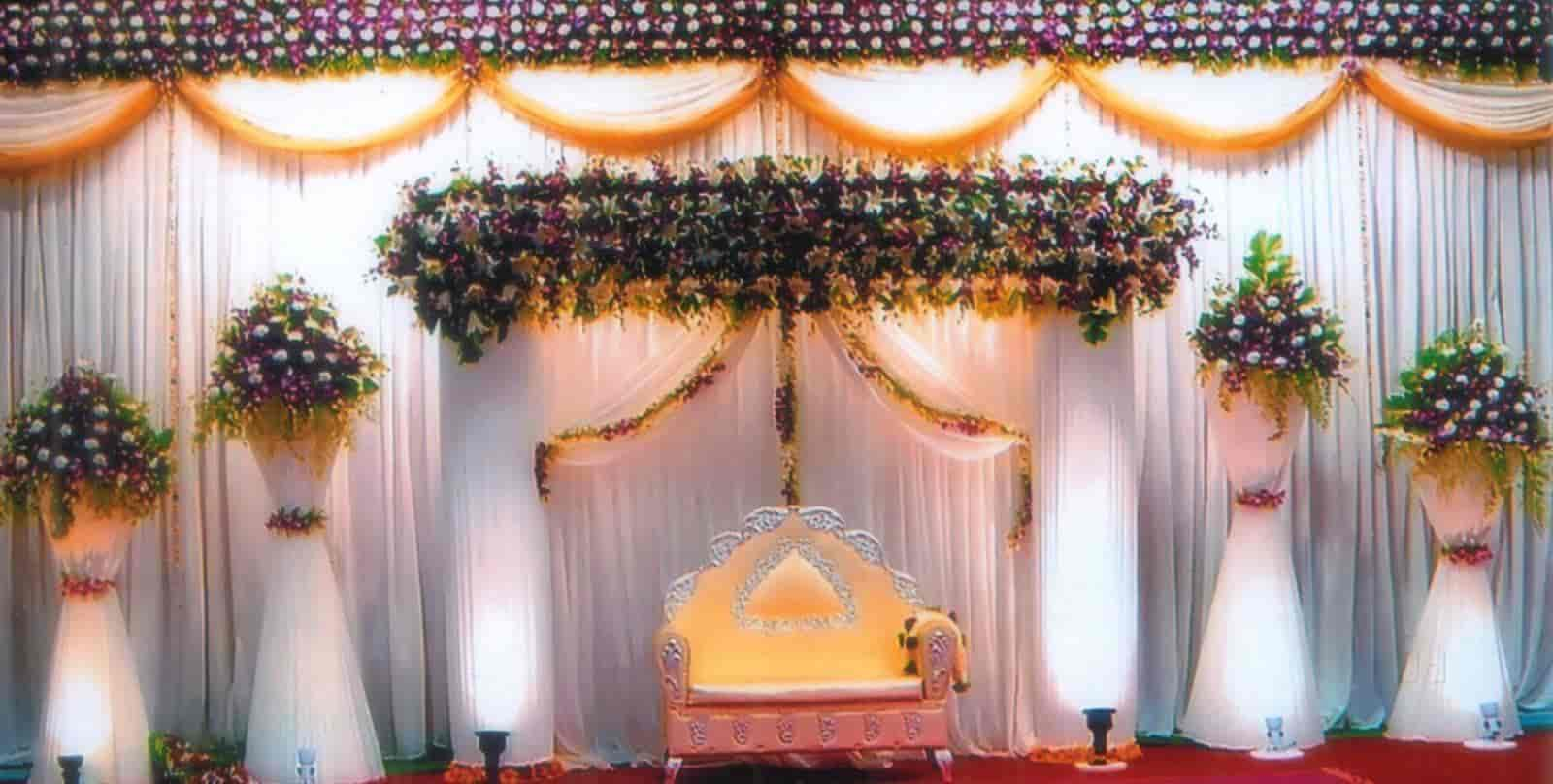 Indian Marriage Decorators Palakarai Decorators In Trichy Justdial