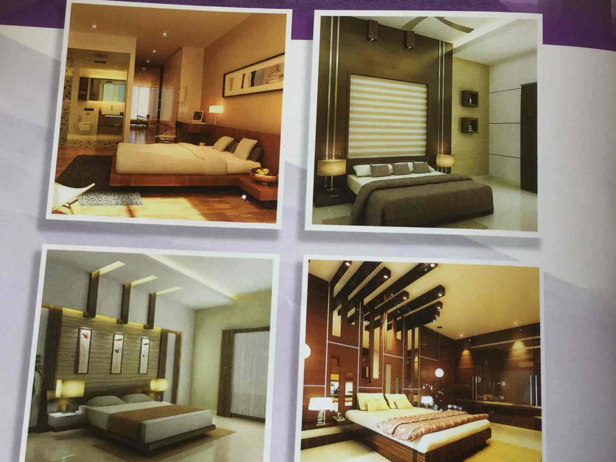 ... Product Catalog   New Pitch Black Interior Photos, Puthur, Trichy   Interior  Designers ...