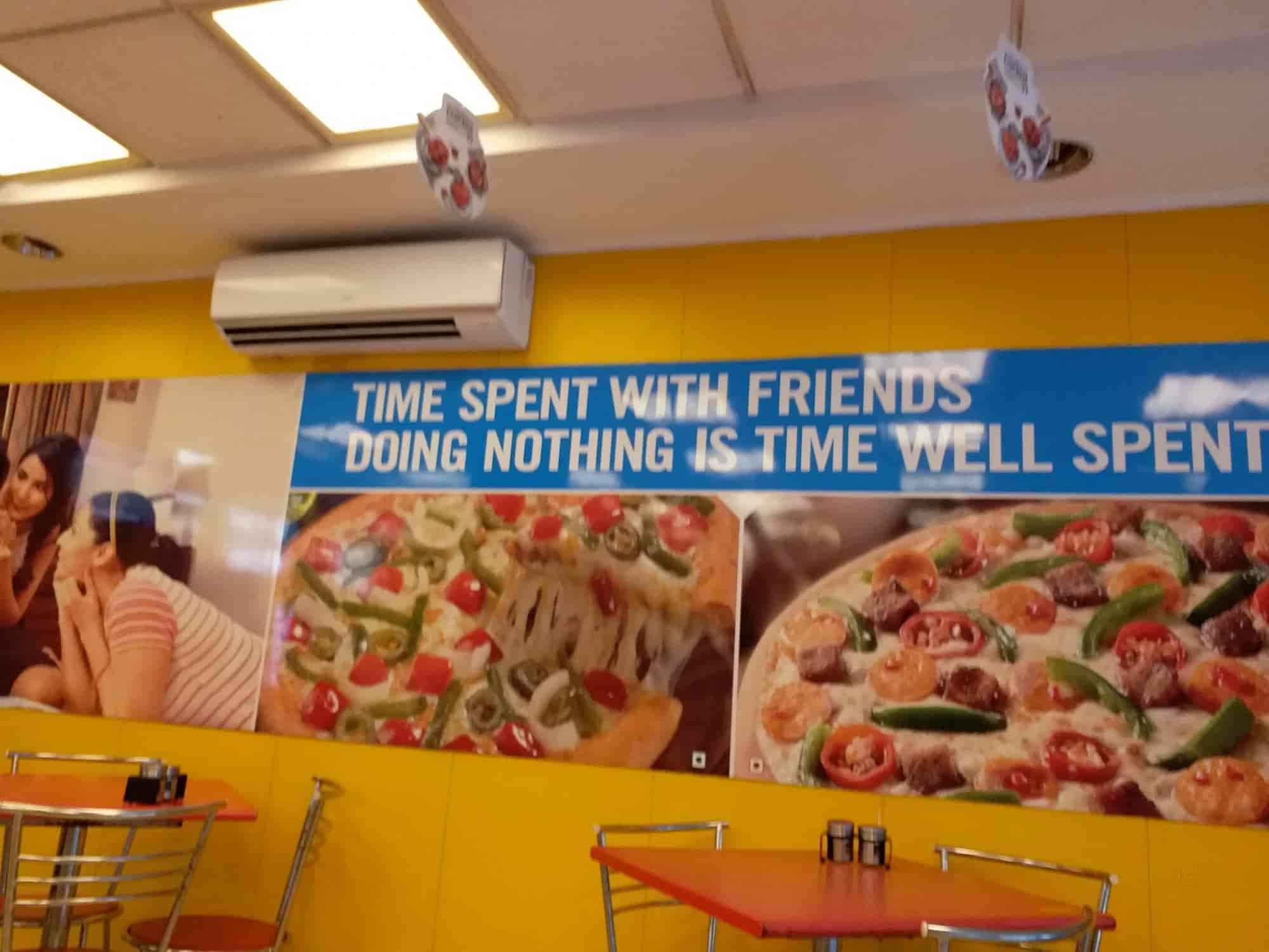 dominos pizza pricing strategies Domino's pizza has had a great run in the past few months, crushing 1q18 earnings and up over 48% year-to-dateanalysts continue touting the stock, with stifel's chris o'cull raising his price.