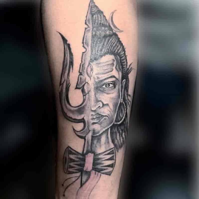 Skin Art Tattoo Photos Thillai Nagar Trichy Pictures Images