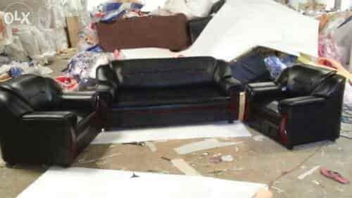 Rich Wood Furnitures, Edamalaipattipudur - Furniture Manufacturers