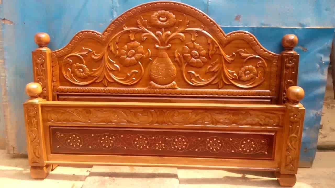 Merveilleux Golden SAW MILL U0026 Golden Wooden Furniture   Furniture Manufacturers In  Trichy   Justdial