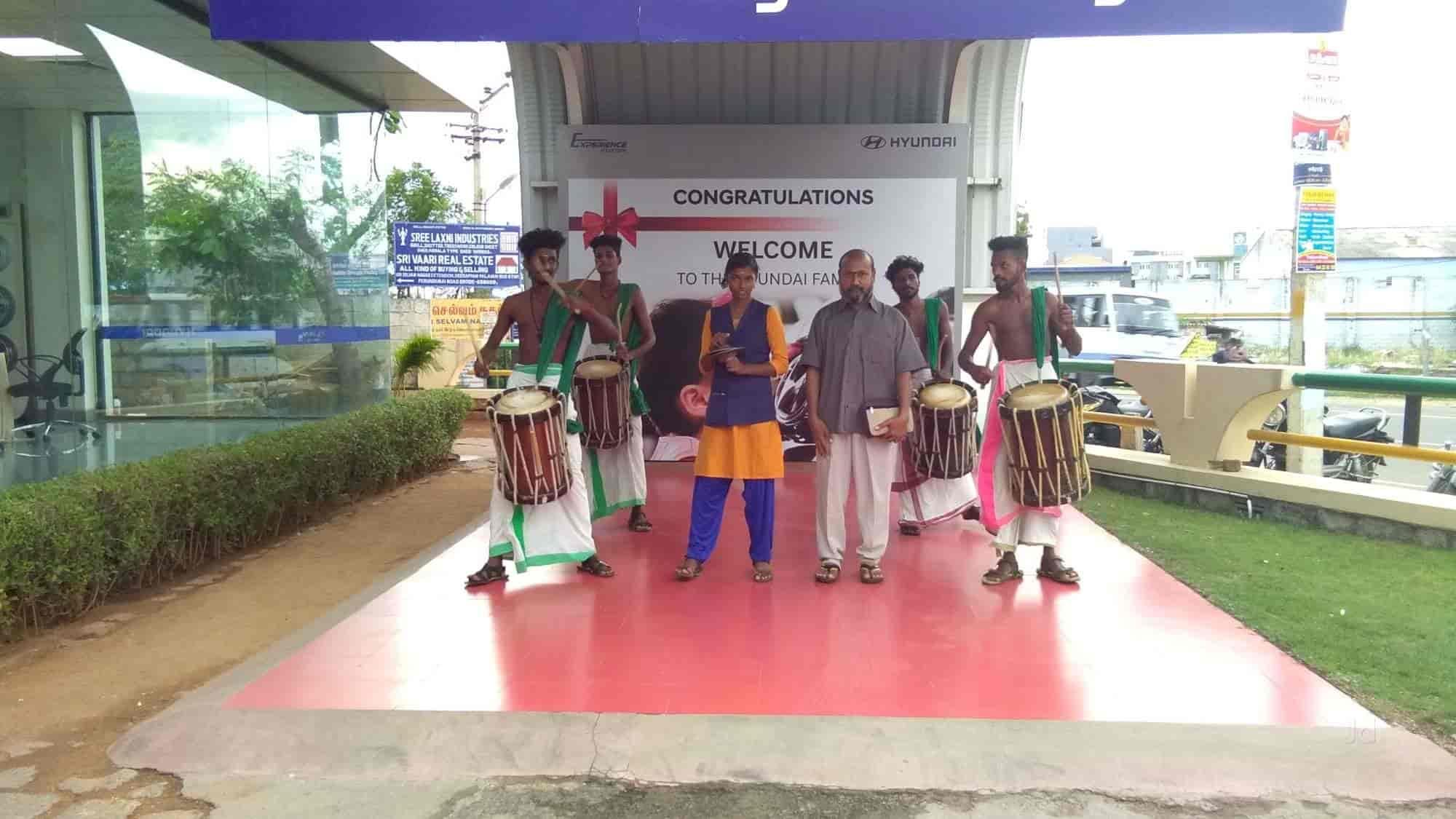 Sri Karpagarani Kerala Chenda Melam And A To Z Wedding Planners Photos Sangliandapuram Trichy