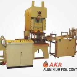 AKR Industries & Paper Cup, Mannarpuram - Paper Cup Making