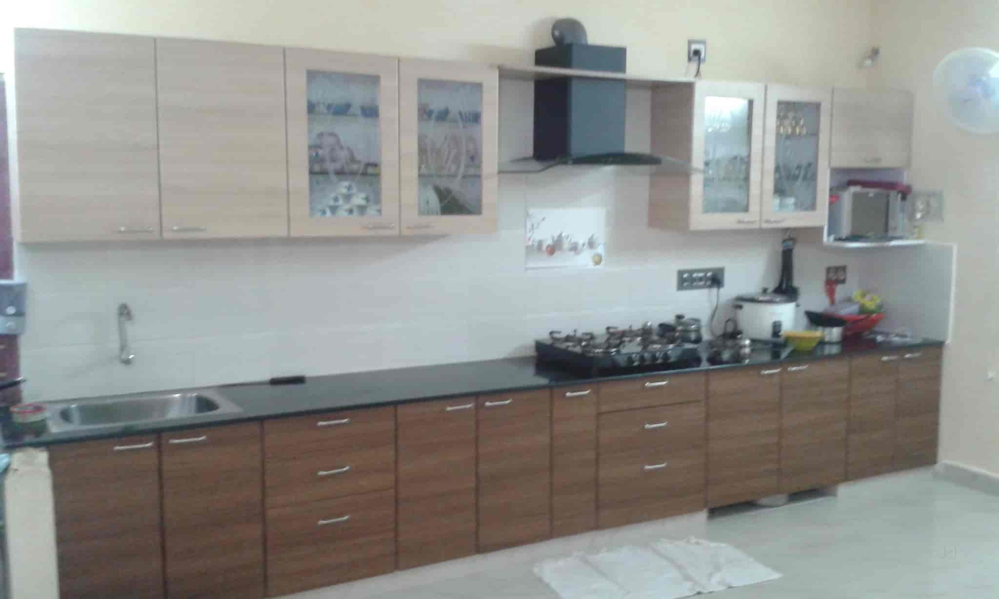 Aduphangarai House Of Modular Kitchen, Puthur - Modular Kitchen ...