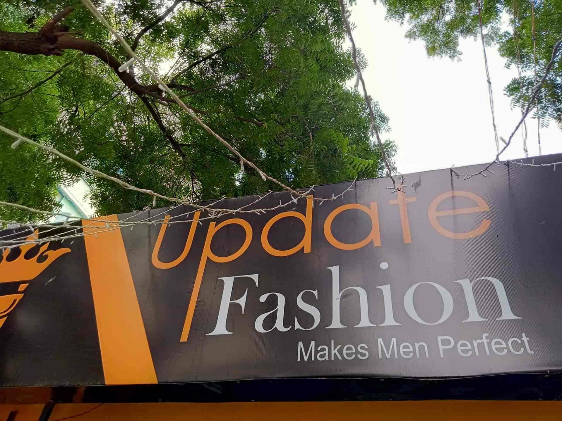 Update Fashion, Thillai Nagar - Readymade Garment Retailers in