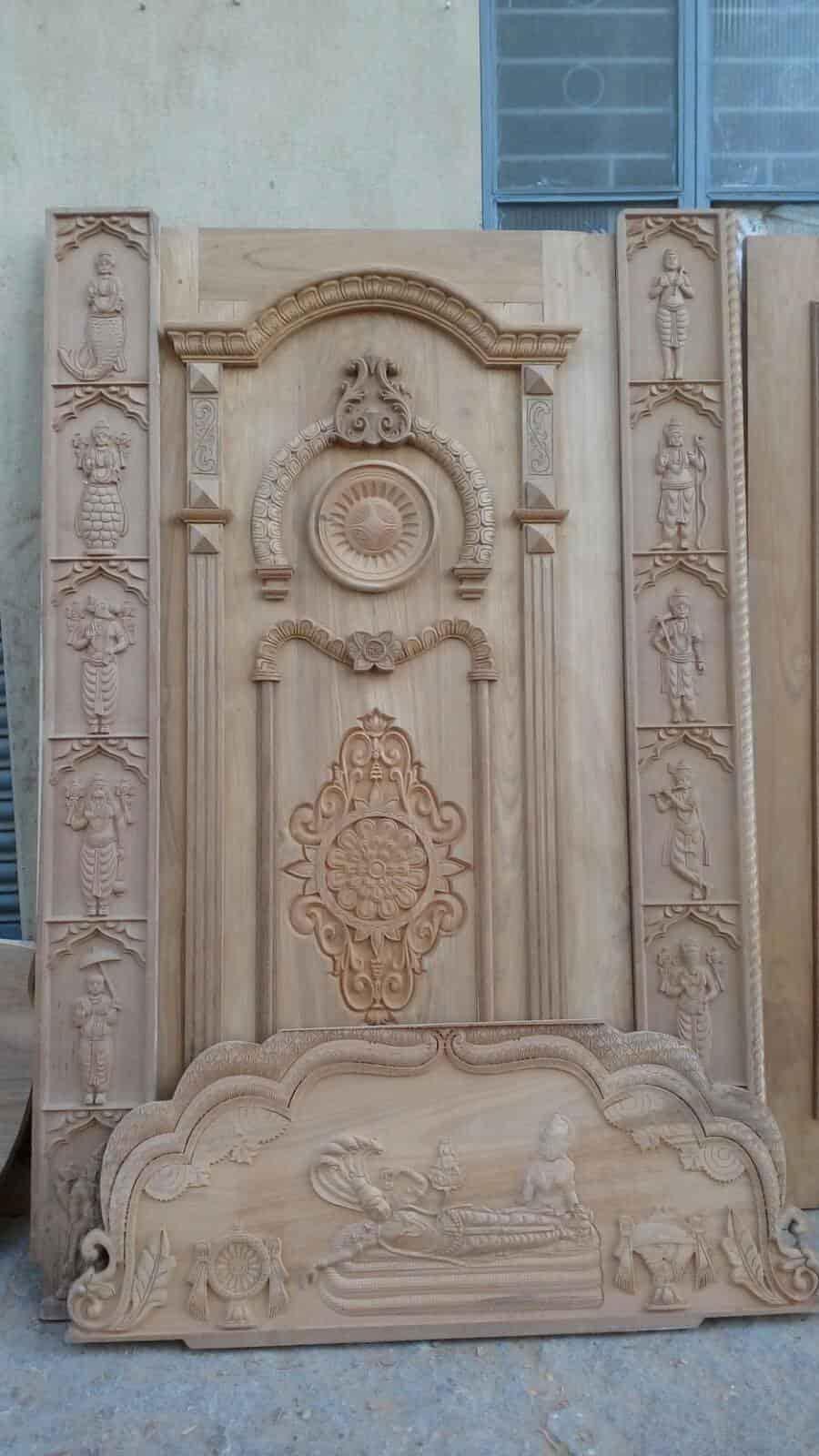 Msa wood carving and furniture works reviews tumkur ratings