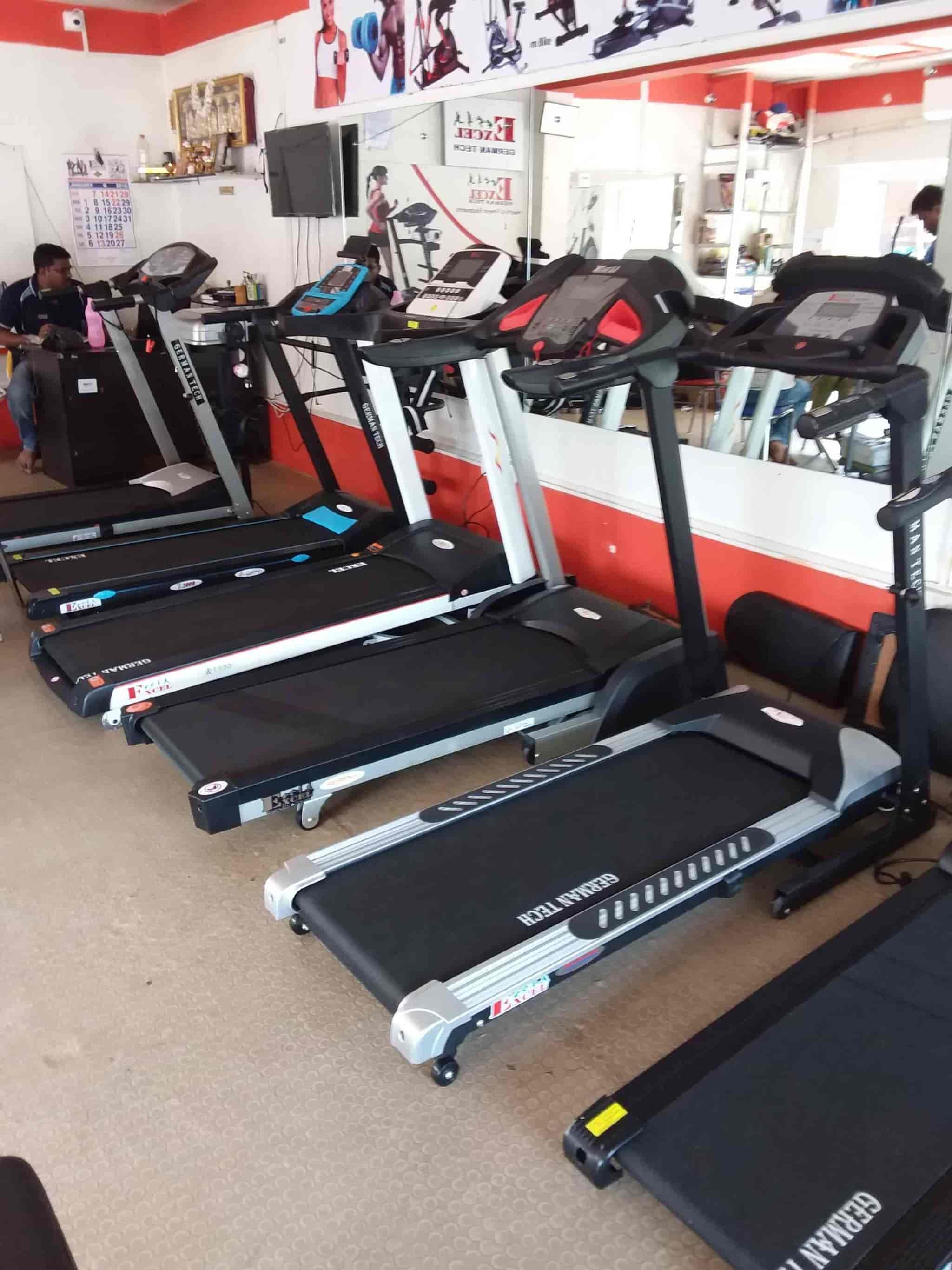 excel fitness photos bh road tumkur fitness equipment dealers