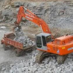 Dhanashree Stone Crusher, Kunigal - Construction Aggregate