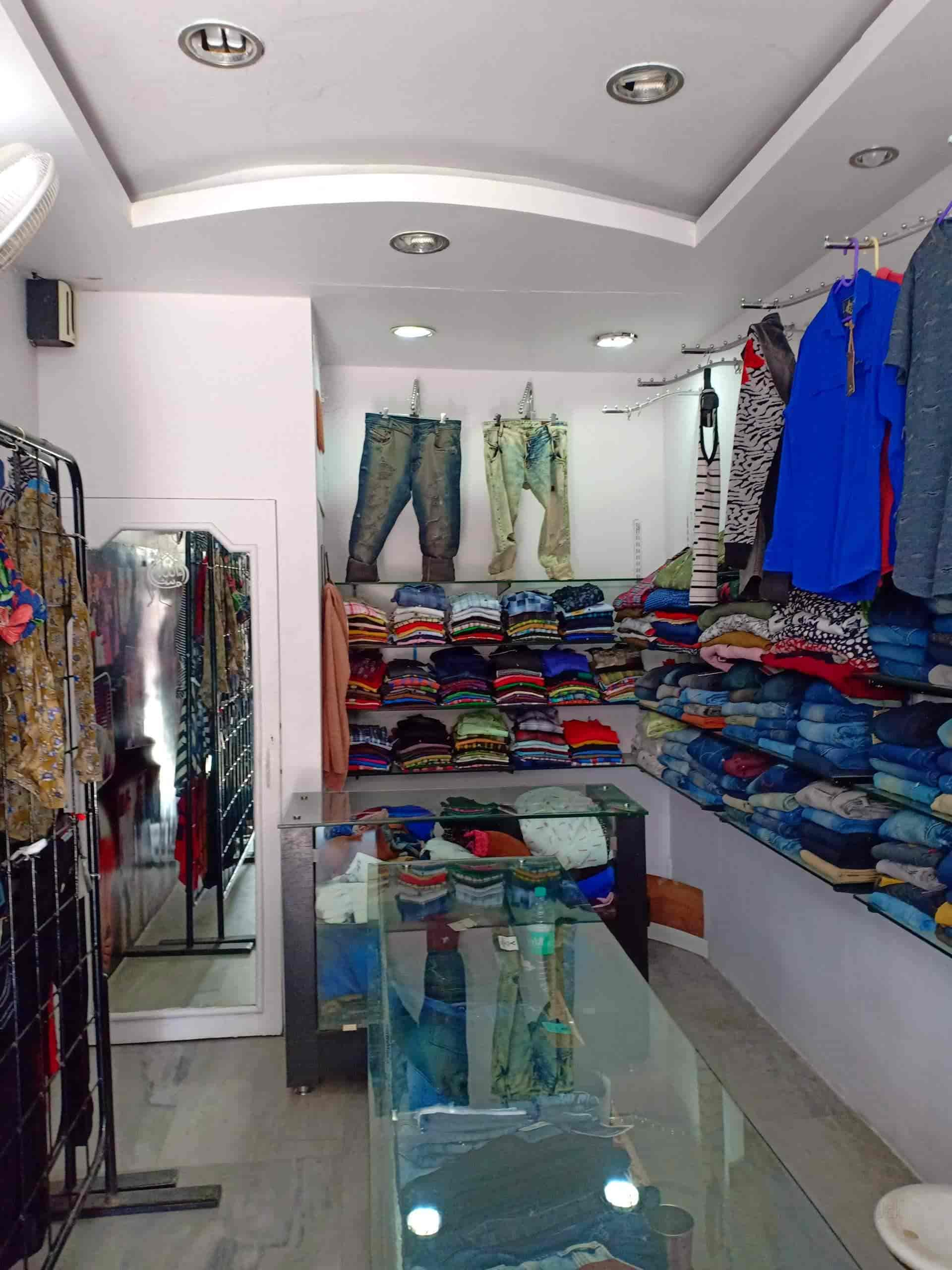 Blue Age Photos Hiran Magri Udaipur Rajasthan Readymade Garment Retailers