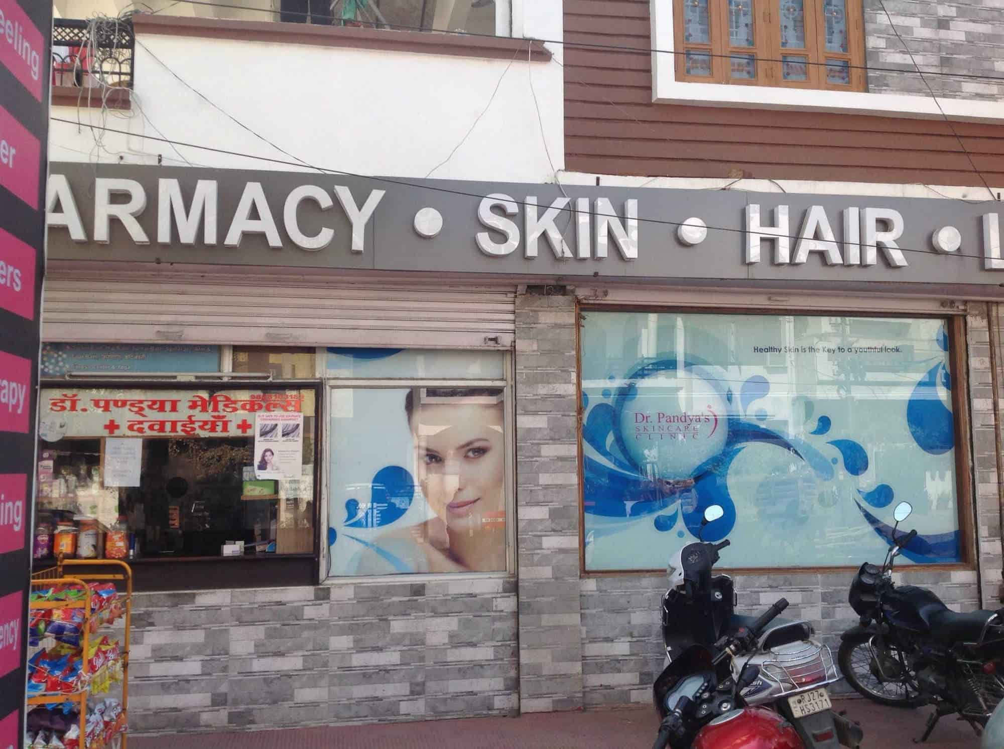 Dr  Pandyas Skin Care Clinic - Dermatologists - Book Appointment