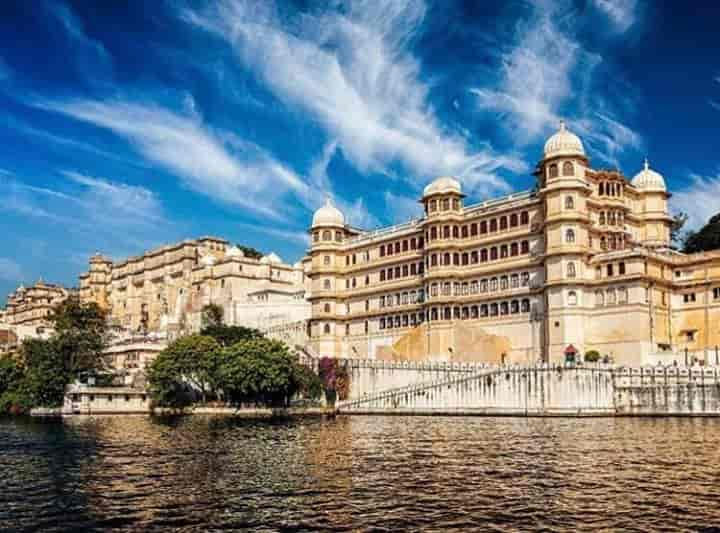 Trident Hotel, Udaipur City - Hotels in Udaipur-rajasthan - Justdial