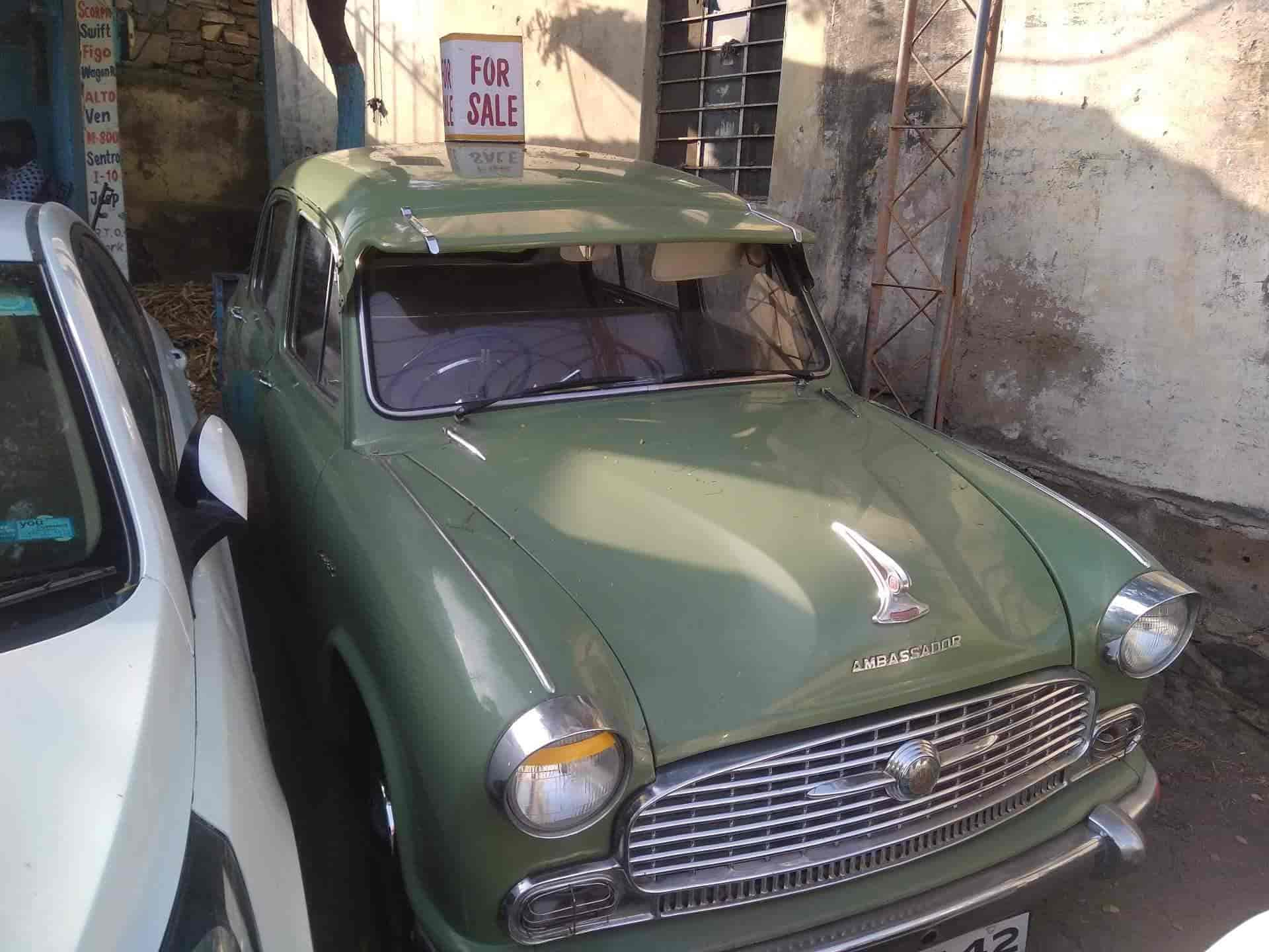 Vintage And Classic Car Bazar Udaipur City Car Dealers In Udaipur