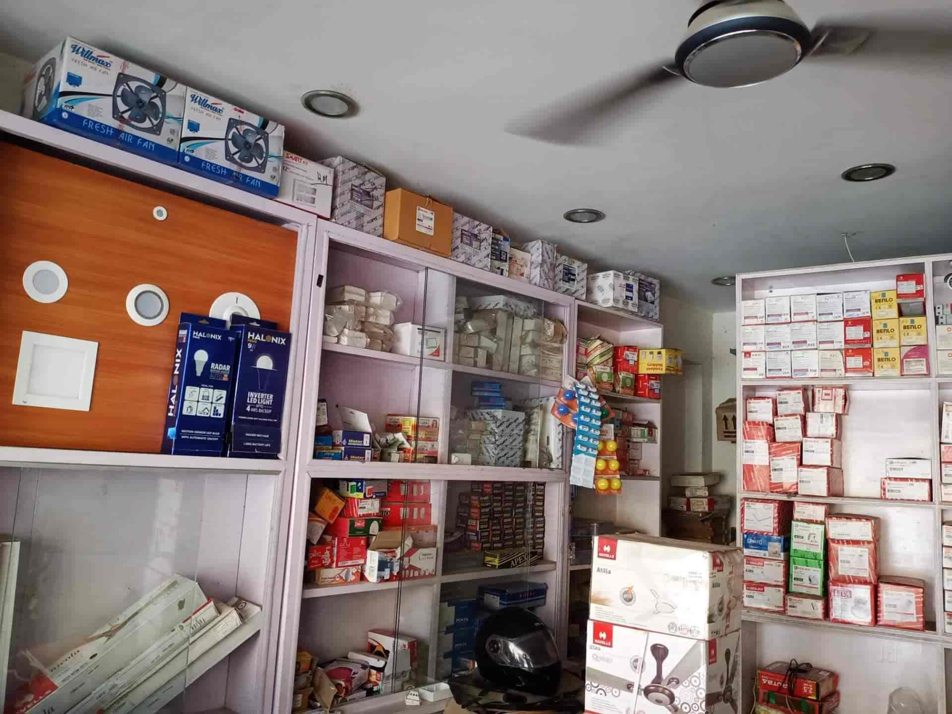 Sneh Electricals, Bhupalpura Udaipur - Electrical Shops in