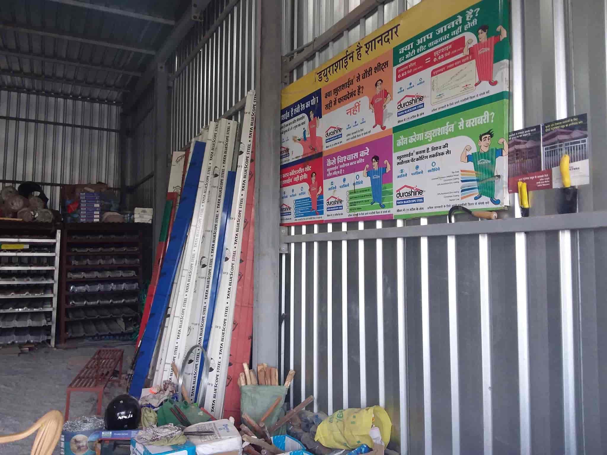 Abhishek Steel, Udaipur City - Pipe Dealers in Udaipur