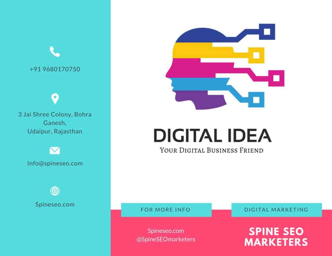 Spine SEO - Digital Marketing Agency, Udaipur City