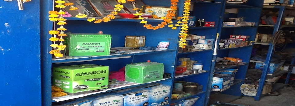 Piyush Auto Electric Battery Works Udaipur Ho Car Repair Services In Rajasthan Justdial