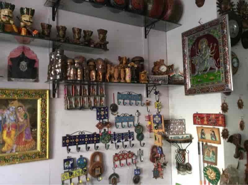 Himanshu Handicrafts Udaipur City Imitation Jewellery Wholesalers