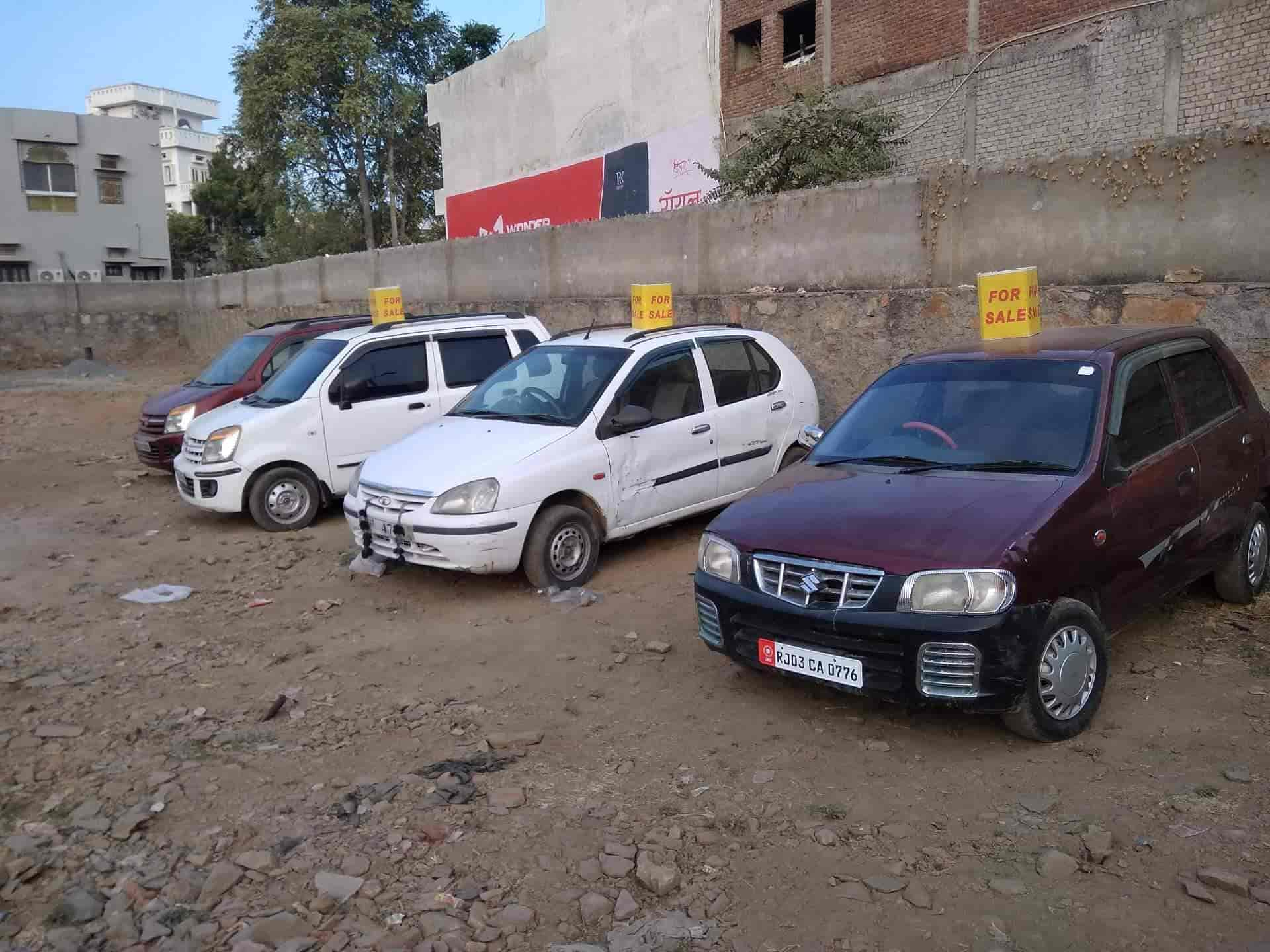 Shivay Car Bazar Second Hand Car Dealers In Udaipur Rajasthan