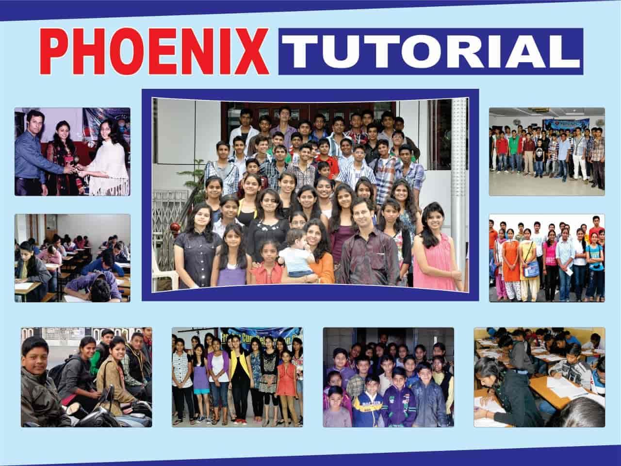 Phoenix Tutorial, Hiran Magri - Tutorials in Udaipur