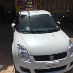 Shri Vinayak Car Bazar Udaipur City Second Hand Car Dealers In