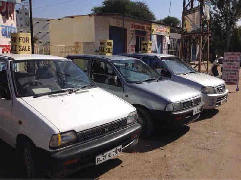 Yash Bike Car Bazar Udaipur City Second Hand Car Dealers In
