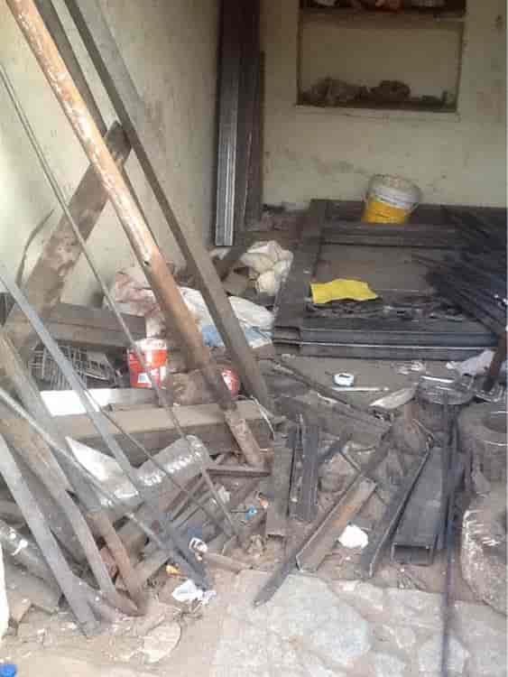 Al madina welding works Photos, Malla Talai, Udaipur-Rajasthan