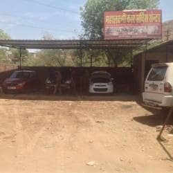 Mahalaxmi Car Service Center Car Bazar Udaipur City Car Repair