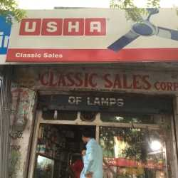 Classic Sales Corporation, Udaipur City - Refrigerator