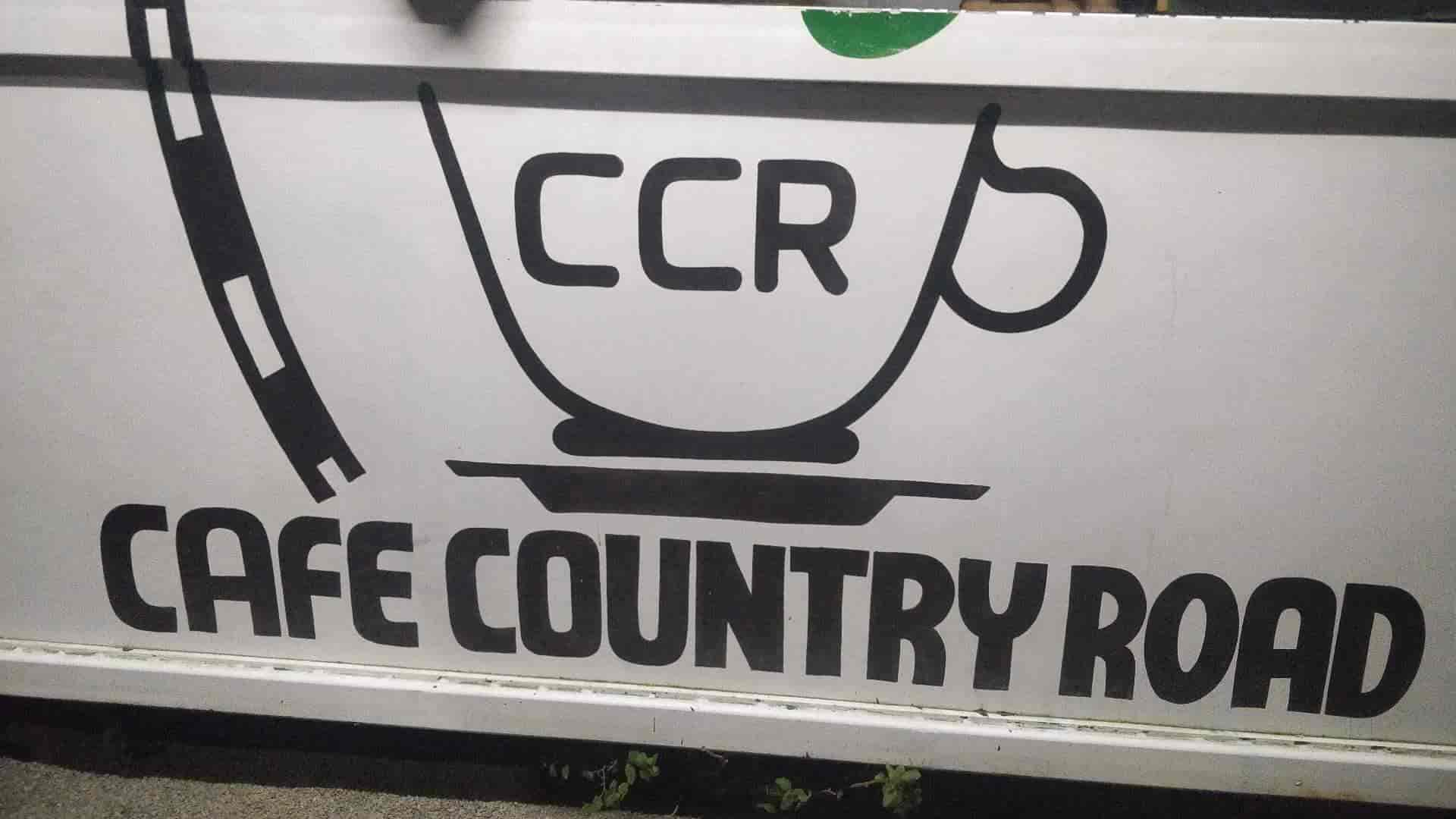 Cafe Country Road, Udaipur City, Udaipur-Rajasthan - Coffee Shops