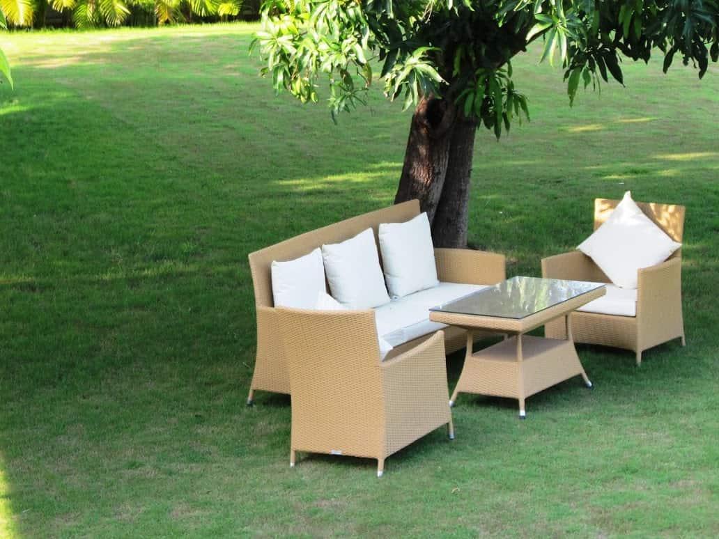 Dreamline Garden Furniture Jaipur Rajasthan